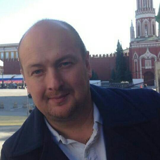DmytroPronchev